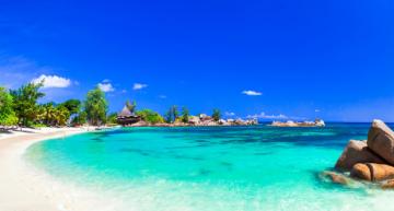 Honeymoon in Maldives
