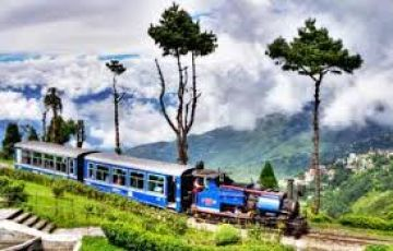Darjeeling  Gangtok  Kalimpong