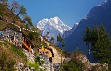 Uttarakhand summer special  tour package