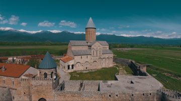 1 Week Tour in Kakheti region, Georgia 7 day / 6 night