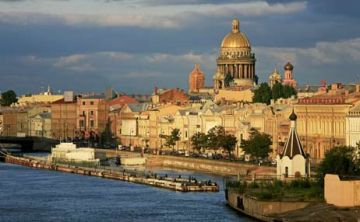 Scandinavian Delight With Russia - Summer 2019 From Delhi by Cox and Kings Holiday Club