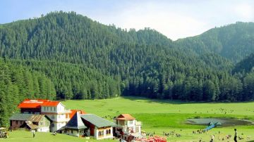 Capital Himachal  - 5 nights 6 days