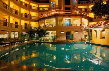 Sea Horse Resort - Baga