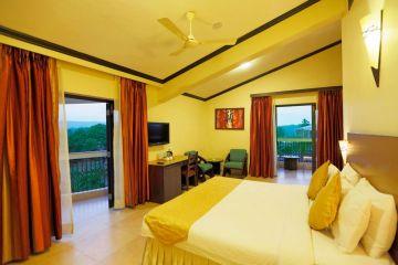 Sea Horse Resort Baga Goa