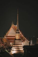 EXCLUSIVE BANGKOK & PATTAYA - 4N/05D @22,499/PERSON WITH FLIGHT FROM DELHI
