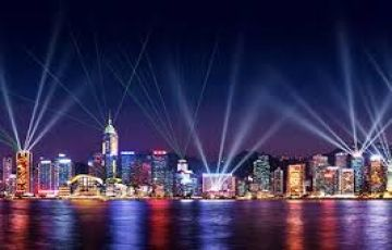 HONGKONG & MACAU BONANZA WITH FLIGHT FROM DELHI @ 57999 ONLY