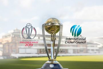 ICC CRICKET WORLD CUP 2019 HOTEL PACKAGE @ JUST 29,999 INR - CRICKET FRENZY SPECIAL