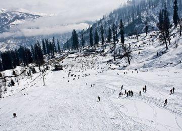 Shimla 2N   Manali 3N