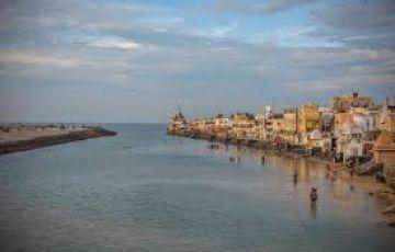 Vibrant Gujarat! Trip for 7 Nights 8 Days