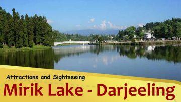 Darjelling Tour Package 3N/4D