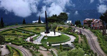 Darjeeling Gangtok Package 4N/5D