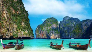 Thailand Phuket and Krabi 4N/5D