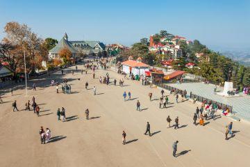 Shimla 2N | Manali 3N | Chandigarh 1N | Delhi 2N