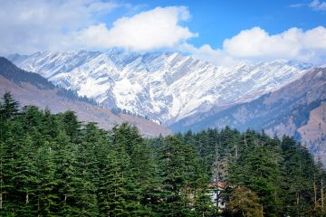 Short trip to Manali