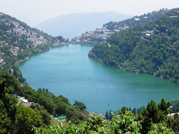 Delhi Nainital  Tour Package 3N/4D