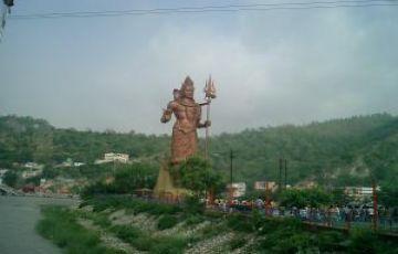 Haridwar Rishikesh Tour 3N/4D