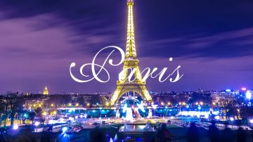 Swiss & Paris 6n/7days