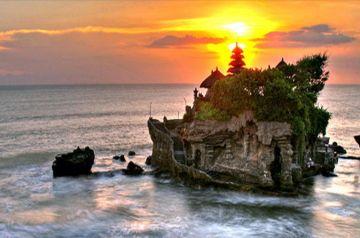 Beautiful Bali Honeymoon Package