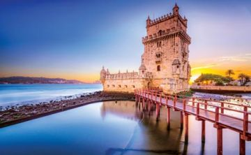Best of Spain and Portugal - Summer 2019 From Mumbai by Cox and Kings Holiday Club