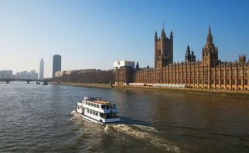 French Swiss Medley with London - Summer 2019 From Mumbai by Cox and Kings Holiday Club