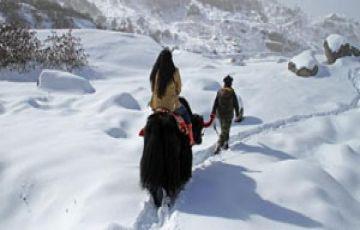 04 Days Gangtok, Sikkim Tour Package