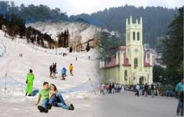 EXOTIC SHIMLA AND MANALI