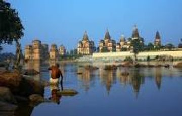 Orchha Khajuraho 2Night And 3 Days Tour