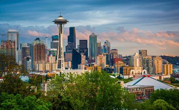 American Bonanza With Alaska Cruise Main Tour 20 Nights + Free 1 Night At Seattle - Summer 2019 From Mumbai by Cox and Kings Holiday Club