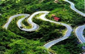 Haridwar Rishikesh Mussoorie Tour Package