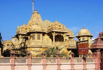 Haridwar, Rishikesh Tour Package Ex. Delhi