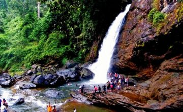 Wayanad 3days Tour Package