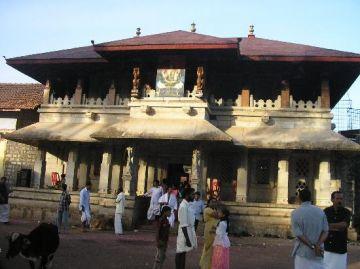 Udupi Gokarna Murdeshwara Sringeri Hornadu Kukke Dharmasthala Tour package 5Days