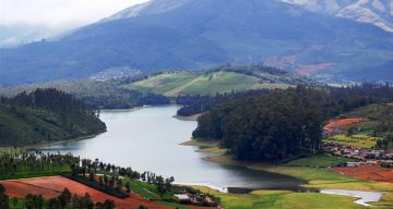 Ooty Tour Package 3Days