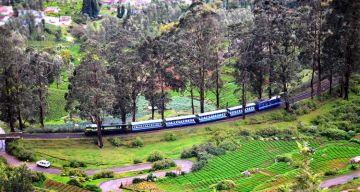 Ooty Tour Package 4Days