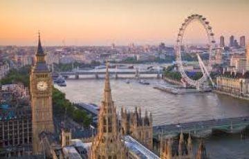 LONDON-PARIS-SWISS TOUR