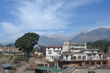 Weekend Getaway Dharamshala
