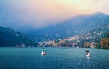 NAINITAL CORBETT TOUR PACKAGE 03 NIGHT PACKAGE