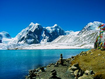 Sikkim 3 Nights / 4 Days Tour Package