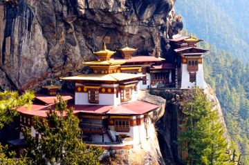 Family Holiday in Bhutan