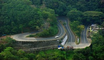 Coorg / Ooty 3 Nights / 4 Days Tour Package