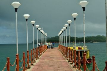 Andaman Tour Package 05 Nights 06 Days