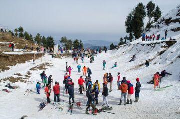 Shimla Manali Tour Package 06 Nights 07 Days