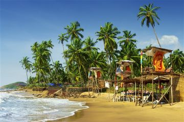 wonderful Goa