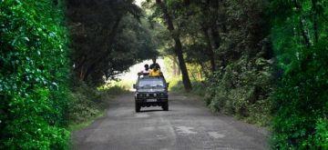 SWEET EASTERN HIMALAYA Kalimpong 1N - Gangtok 2N - Pelling 2N - Darjeeling 2N