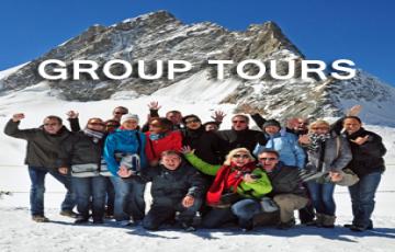 Explore kullu manali group tour package  Starting  @Rs 6000