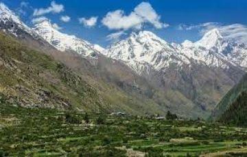 Shimla Sarahan Sangla Kalpa Tour