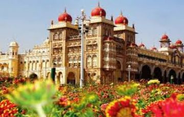 Day Bangalore To Mysore Tour Package