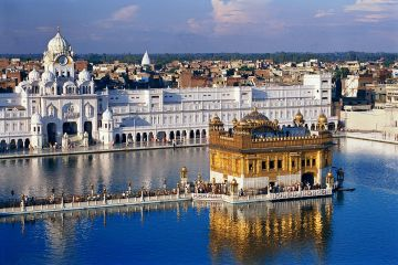 Entire Himachal Trip with Golden Temple