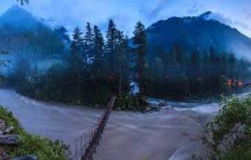 Parvati Valley trip with Malana Trek