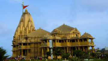 Panch Dwarka Tour Package for 08 night and 09 days